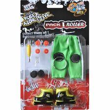 Pack de jeux artistiques - Grip&Tricks - Finger Roller