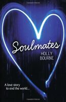 Soulmates,Holly Bourne