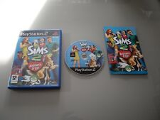 Les Sims 2 Animaux & Cie Complet Sony PS2