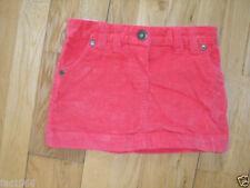 Faldas rosa para niñas de 0 a 24 meses
