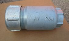 """AF-200 2"""" Iron Expansion Fitting 4"""" Movement"""