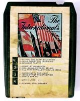 The Internationals Singers And Orchestra (8-Track Tape, 99-107)