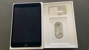 Apple iPad mini 4 (excellent état)