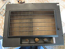 LG Dehumidifier LHD65EBLY7 Used Parts Back Panel