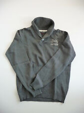 *** PULL GRIS TEDDY SMITH 16 ANS ***