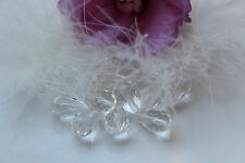 5 Crystal Glass Beads faceted Suncatcher 16mm Jewelry design Choice
