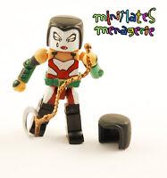 Indie Comics Minimates Kabuki