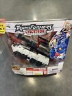 Transformers Robots in Disguise Cybertron Defense Red Alert MISB