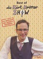 Kurt Krömer Show - Best of [3 DVDs] | DVD | Zustand gut