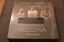 Ostatnia Rodzina (Limited Box Set 3LP + 2CD) - Last Family - Zdzislaw Beksinski