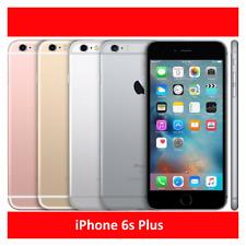 Apple iPhone 6s Plus 16Gb 64Gb Unlocked Verizon At&t T-Mobile Koodo Mobile 4G