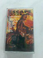 Escape From L.A Cassette Motion Picture Soundtrack Audio Tape