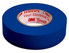 3m Nastro isolante TEMFLEX 15mm x 10 Meter Blu 2 Rollen