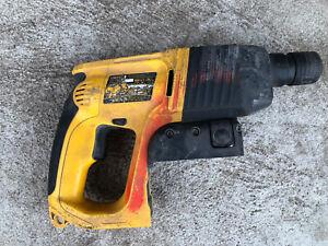 "Dewalt Genuine OEM DW005 24V Cordless 7/8"" SDS Rotary Hammer Drill, Bare Tool"