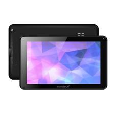 "Tablet 9\"" Sunstech Tab918qcbt 16/1gb QC BT"