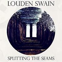 Louden Swain - Splitting The Seams (NEW CD)