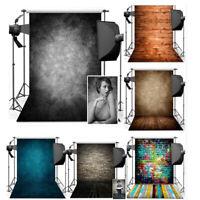 1.5*2.1m Wood Floor Photo Grain Photography Photoshoot Props Backdrop Background