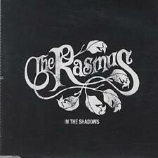 The Rasmus(CD Single)In The Shadows-Sony-2003-New