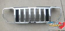 2008-2012 Jeep Liberty Chrome Grille  New Mopar OEM