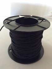 Shock Cord – Bungee Cord 4mm x 15m High Tenacity Polyester Covered Rubber Cord.