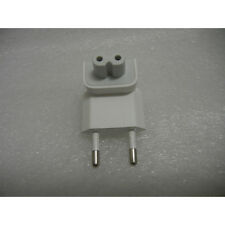 original EU Standard Magsafe Plug for apple magsafe1/2 45w 60w 85w adapter