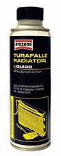 TURAFALLE RADIATORE AREXONS 3571 TURAFALLE RADIATORI LIQUIDO 300 mL CON GLITECH