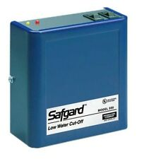 Low Water Cut-Off for Hot Water Boilers -SafGard  550