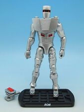 """SDCC 2017 Hasbro Exclusive: ROM Spaceknight (Revolutions Crossover) 3.75"""""""