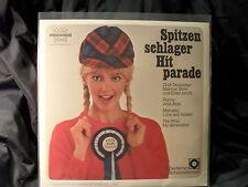 Various Artists - Spitzenschlager Hitparade 1966