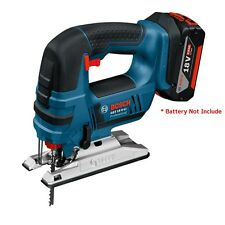 Bosch GST 18V-Li ion Jig saw Body only Cordless jigsaw Handle Naked Bare Unit