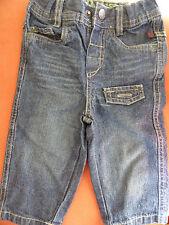 Baby Jeans Hose * blau * Gr.74