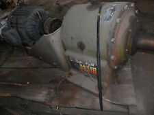 REXNORD GEAR REDUCER EARTH 24-1 RATIO W/MOTOR 30HP