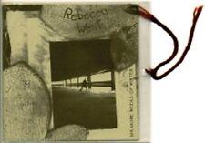 Rebecca West - Six More Weeks Of Winter  RARE OOP Original Canadian CD (NM+)