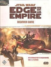 STAR WARS - Edge of the Empire Beginner Game NEW *RPG*