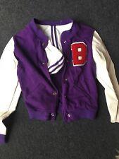 Justin bieber merch, purple jacket