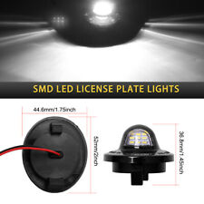 1990-2013 Ford F-150 Pickup Truck [BRIGHT SMD] LED License Plate Light F250 F350