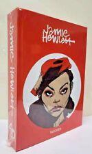 JAMIE HEWLETT Works Form the Last 25 Years ~ TASCHEN 40th Ed. ~ NEW ~ SEALED ~