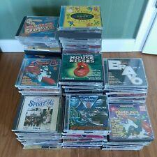 Mega Konvolut 165 Stück Compilations aus Sammlung