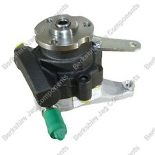 JAGUAR XJ8 X308 XJR  POWER STEERING PUMP MJA8111BH