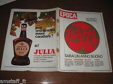 EPOCA 1971/1059=FERRARI 312 P PROTOTIPO=ROSELLA FALK=