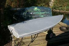 Comet Dinghy Tailored Premium Boat Cover c/w tie down straps