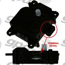 HVAC Recirculation Door Actuator Global 1712327