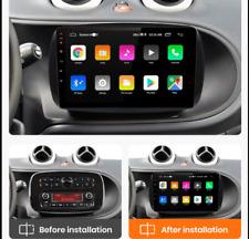 "Autoradio 9"" Android Smart w453 wi-fi BT navigatore GPS mirrolink"