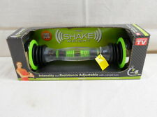 Pro Shake Weight 3 lb Exercise Dumbbell - Adjustable - with Training Dvd
