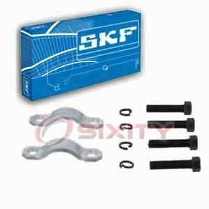 SKF Front Universal Joint Strap Kit for 1999-2006 Chevrolet Silverado 1500 lx