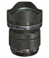 Olympus 7 - 14 Mm M.zuiko Digital Ed 1 2.8 Pro Lens
