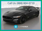 2020 Ford Mustang GT Coupe 2D LED Headlamps Tilt & Telescoping Wheel Backup Camera Knee Air Bags ABS (4-Wheel)