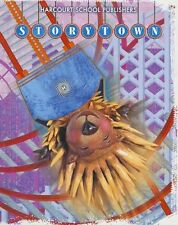 Harcourt School Publishers Storytown: Twists and Turns Student Edition, Level 3-