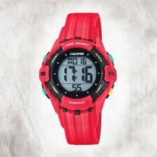 Relojes de pulsera Deportivo de resina de mujer