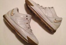 Nike Lebron III 3 Low OG Size 11.5 White Gum 314010-111 LBJ FTB
